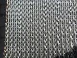 Metallzusammengesetzter ausgeglichener Webart-Riemen