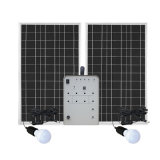 Ce RoHS keurde Systeem van de ZonneMacht van het Systeem van de Zonne-energie het Mobiele goed