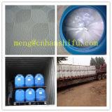 Colle blanche de couleur de bonne qualité utilisée pour le PVC et le dos de clinquant d'Aluminiom avec le panneau de gypse