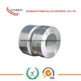 Alliage de cuivre nickel CuNi18zn27 Nickel Silver Strip C77000 C75200 C75400