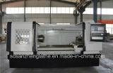 공장 (CK6163G)에서 금속 정밀도 CNC 선반 기계