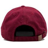 Berretto da baseball del comitato del cappello 6 del papà ricamato abitudine poco costosa