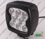 5.5 pouces 80W DEL Work Light, DEL Driving Light, Pencil Beam Work Light, Offroad Light, CREE Driving Lights