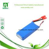 Lipo Nicad NiMH 2s-6s Imax B6 Lipo電池のバランスの充電器