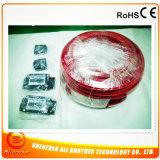 cable eléctrico de la temperatura controlada automática de 60W 105c 24V
