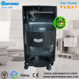 Подогреватель газа голубого пламени бытового устройства с Ce (h5205)