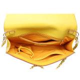 Bolsos de hombro calientes de Saffiano Lether de la venta para las mujeres de lujo
