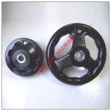 Черное Bakelite Control Handwheel для Machine Lathe