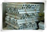 Tausendstel-Ende-Aluminiumgefäß 1100, 2A12, 2024, 5052, 5083, 6061, 6063, 6082, 6351, 7075, Aluminium verdrängte Gefäße /Pipes