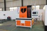 600mm*400mmの金属のための小型のファイバーレーザーの切断システム