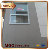 중국 믿을 수 있는 내화성이 있는 산화마그네슘 널 또는 내화성이 있는 MGO 벽 널 제조자