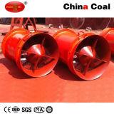 2950 R/Min do ventilador de fluxo axial