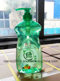 Detergent Dishwashing van de Geur van de citroen Vloeistof