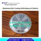 Части заливки формы Kylt промышленные лимитированные алюминиевые