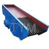ISO9001: 2000 Alimentador vibratorio de piedra de alta calidad de fábrica de China
