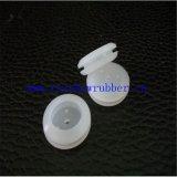Отлитая в форму таможней шайба нитрила резиновый, Grommet силиконовой резины, Grommet резины Viton