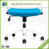 تصميم شعبيّة ليّنة زرقاء لون حاسوب مكتب كرسي تثبيت أكثر ([قوينا])