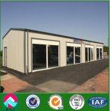 Garage galvanizado tienda del garage del marco del garage del garage del coche (BYCG051605)