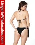 Reizvolles New Design Ladys Bikini Halter Bandage mit Buckle Swimwear