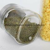 Wijd Gebruikt in Hete het Meubilair van de Keuken verkoop de Kruik van de Container van het Glas/de Kruik van het Glas van de Opslag/de Fles van het Glas