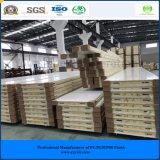 찬 룸 저온 저장을%s ISO SGS 75mm PU Eccetric 훅 위원회