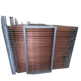 Industrieller energiesparender trockener Querfluss-Kühlturm
