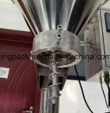 Máquina de rellenar completamente automática de leche en polvo de máquina de rellenar del polvo