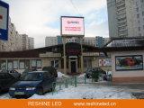 Tabellone per le affissioni di pubblicità esterna LED di colore completo P6 Reshine