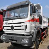 Afericaの市場の中国Beibenの北のベンツ6X4 380HPのダンプカートラックの価格のための熱い販売