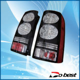 Land Rover Discovery 4 Tail Lamp