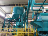 Linha de produção perdida da espuma/boa escolha para os produtos de alumínio /EPC