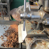 De Olie die van de sesam Machine maken