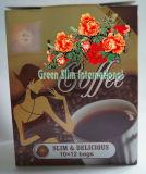 Супер потеряйте вес Slimming кофеий