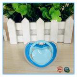 De Vrije Fopspeen van het Tandjes krijgen BPA voor de Vorm van het Hart van Babys
