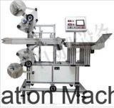 De Machine van de Etikettering van de Sticker van de film voor de Elektronika Van de consument