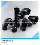 Instalaciones de tuberías inconsútiles de acero de carbón de la autógena de tope de ASTM B16.9