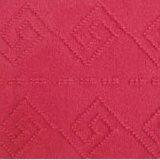 Tapete não tecido perfurado agulha do tapete do poliéster