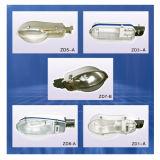 Lampe extérieure en aluminium étirée par qualité Zd8-B de réverbères de lumière de GS