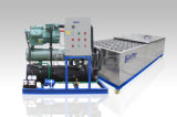 5 Tonnen/Day CER Approved Commercial Ice Block Machine für Ice Plant