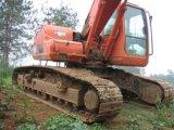 Excavatrice utilisée initiale de Doosan 220-7 de prix bas en stock