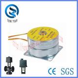 Motor Síncrono Reversible para la Válvula de Control Eléctrica