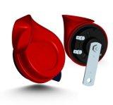 Auto-Lautsprecher-Autoteil-Shell-Hupen Fk-K80A Warnungs-nagelneue Doppelsatz-leistungsfähige magische Stimmenwasserdichte Gleichstrom-12V