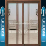 中国Top10 Maufacturer提供アルミニウムハングのドア
