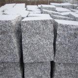De Betonmolen van de steen, de Straatsteen van het Graniet