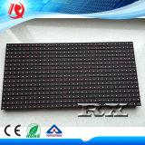 Étalage simple utilisé extérieur rouge/blanc simple de module de la couleur DEL de la couleur SMD P10 DEL Moule