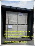 Placa de gipsita para a entrega rápida da qualidade forte do teto e da divisória para Coreia Markrt