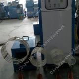 Máquina de calefacción de Inducion de la frecuencia ultrasónica del regulador IGBT del PLC