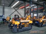 Compressor de ar Diesel portátil do parafuso Hg400m-13 para equipamento Drilling da esteira rolante