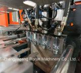 Halb Mineralwasser-Flaschen-Blasformen-Maschine mit vier Kammern