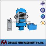 中国のゴム製出版物の加硫の出版物の加硫装置機械